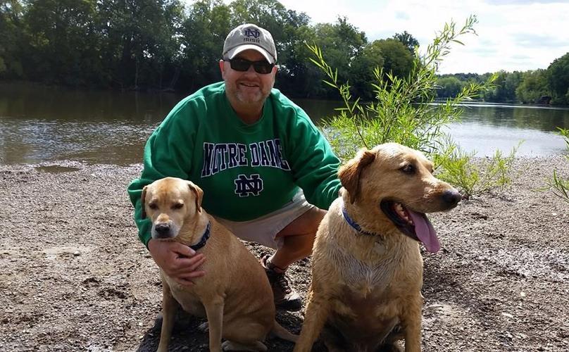 Man Loses Life Protecting Dog