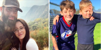 'Teen Mom 2′ Star Jenelle Evans' Kids Removed From Home After Husband Shoots And Kills Pet Dog