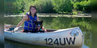 Woman Writes Heartbreaking Post Warning Dog Owners About Algae
