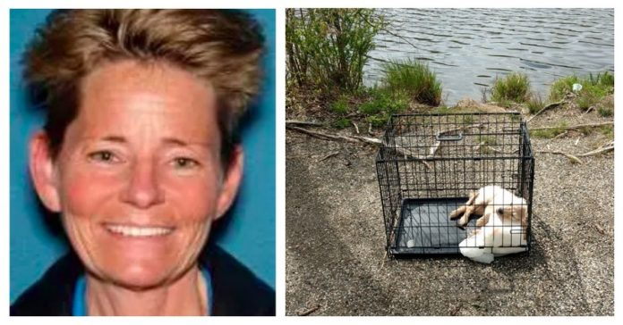 Cruel Owner Charged With Drowning Her 10-Week-Old Puppy