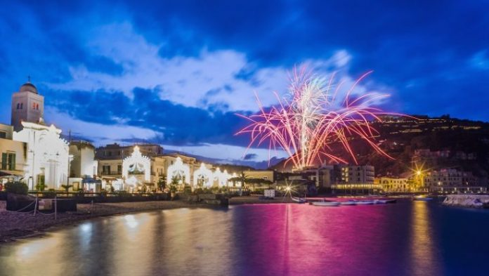 Town In Italy Switches To Silent Fireworks To Reduce Anxiety In Animals