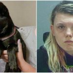 Woman Tortured and Disfigured Her Puppy For Weeks to 'Keep Her Quiet'