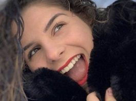 Julie, 16, died from the coronavirus: 'No one is invincible'