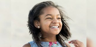 Leah Still celebrates major milestone – she's 5 years cancer-free
