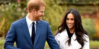 Prince Harry and Meghan Markle leave Canada 'for good' and move to California