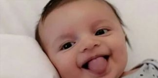 Baby Leo becomes 'face of hope' – recovers '50 days' after COVID-19 diagnosis
