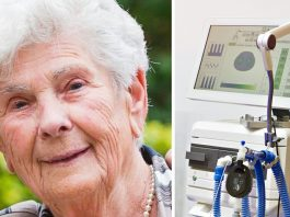 'Save it for the younger patients' – woman dies of COVID-19 after refusing ventilator